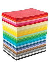 Färgat kopieringspapper